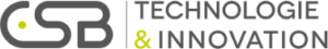 Logo CSB - Technologie & innovation