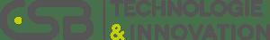 Logo CSB - Technologie & innovation